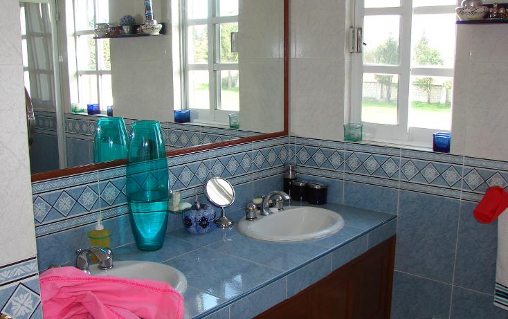 Foto de casa en venta en  , centro, capulhuac, m?xico, 468779 No. 04