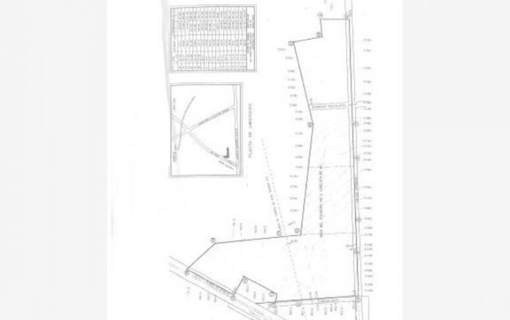 Foto de terreno comercial en venta en centro, centro villa de garcia casco, garcía, nuevo león, 1686688 no 03