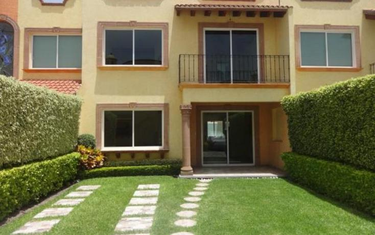 Foto de casa en venta en  centro, centro, xochitepec, morelos, 1536374 No. 01