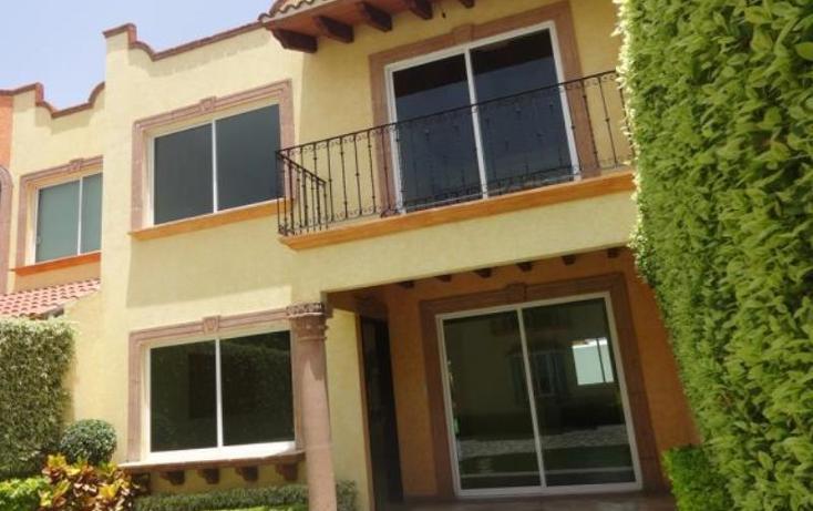 Foto de casa en venta en xochitepec centro, centro, xochitepec, morelos, 1536374 No. 02