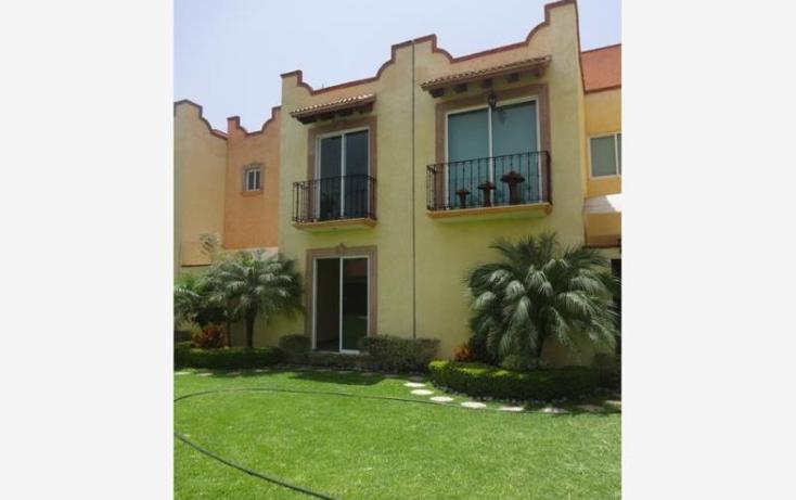 Foto de casa en venta en  centro, centro, xochitepec, morelos, 1536374 No. 04