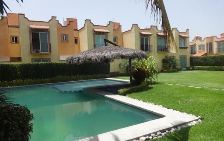 Foto de casa en venta en  centro, centro, xochitepec, morelos, 1536374 No. 05