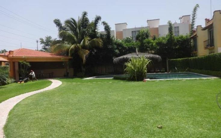 Foto de casa en venta en xochitepec centro, centro, xochitepec, morelos, 1536374 No. 06