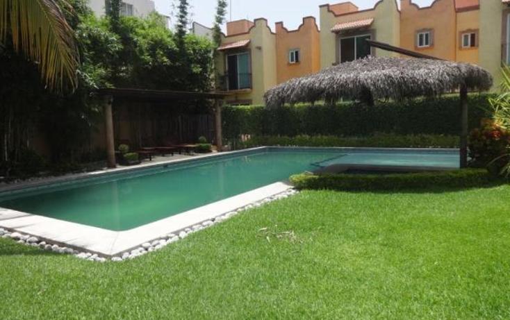 Foto de casa en venta en  centro, centro, xochitepec, morelos, 1536374 No. 07