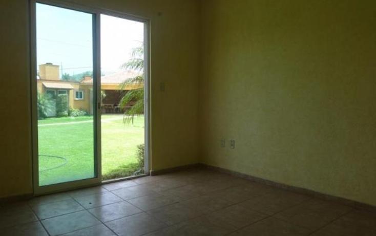 Foto de casa en venta en xochitepec centro, centro, xochitepec, morelos, 1536374 No. 13