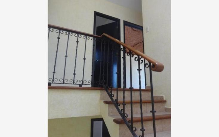 Foto de casa en venta en xochitepec centro, centro, xochitepec, morelos, 1536374 No. 15