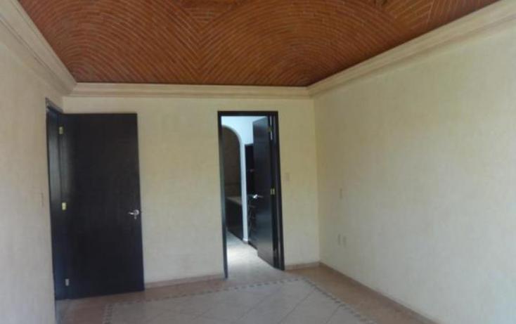 Foto de casa en venta en xochitepec centro, centro, xochitepec, morelos, 1536374 No. 17