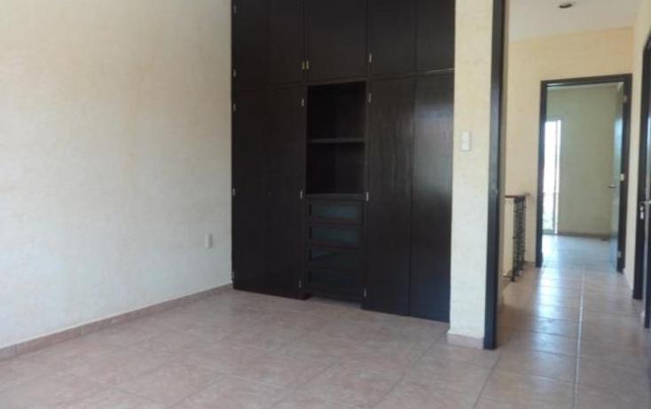 Foto de casa en venta en  centro, centro, xochitepec, morelos, 1536374 No. 19