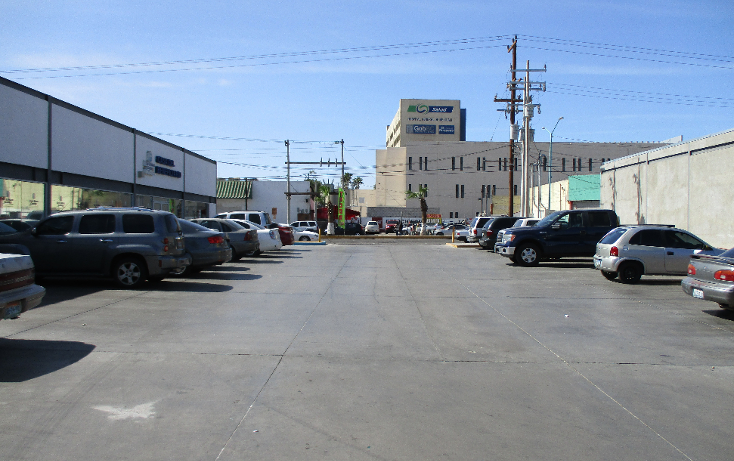 Foto de local en renta en  , centro cívico, mexicali, baja california, 1248573 No. 09
