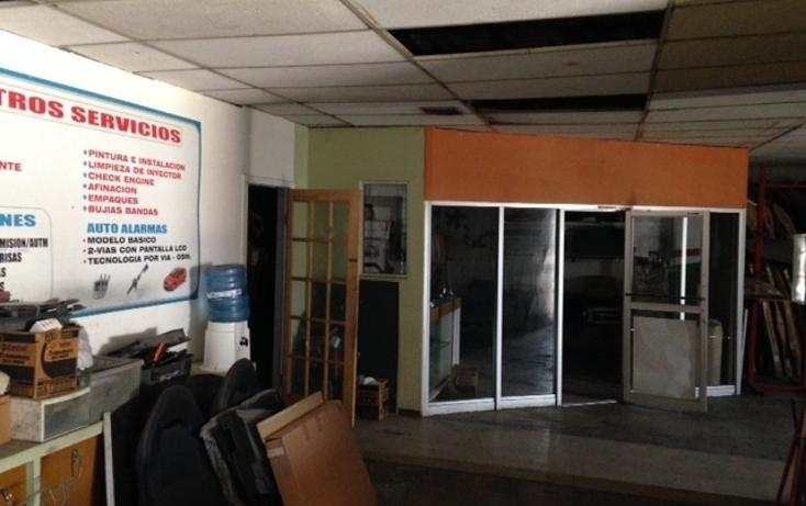 Foto de edificio en venta en anahuac , centro cívico, mexicali, baja california, 704335 No. 04