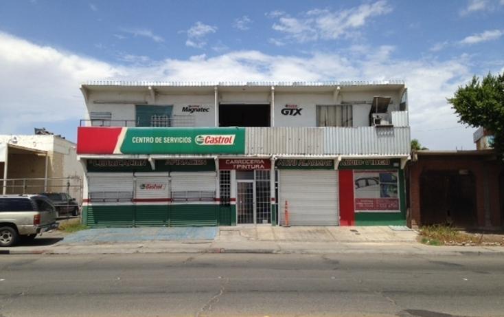 Foto de edificio en venta en anahuac , centro cívico, mexicali, baja california, 704335 No. 05