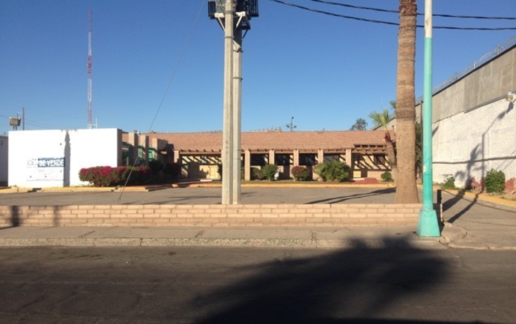 Foto de local en venta en  , centro c?vico, mexicali, baja california, 994129 No. 01