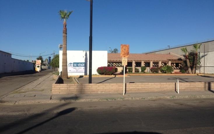Foto de local en venta en  , centro c?vico, mexicali, baja california, 994129 No. 10