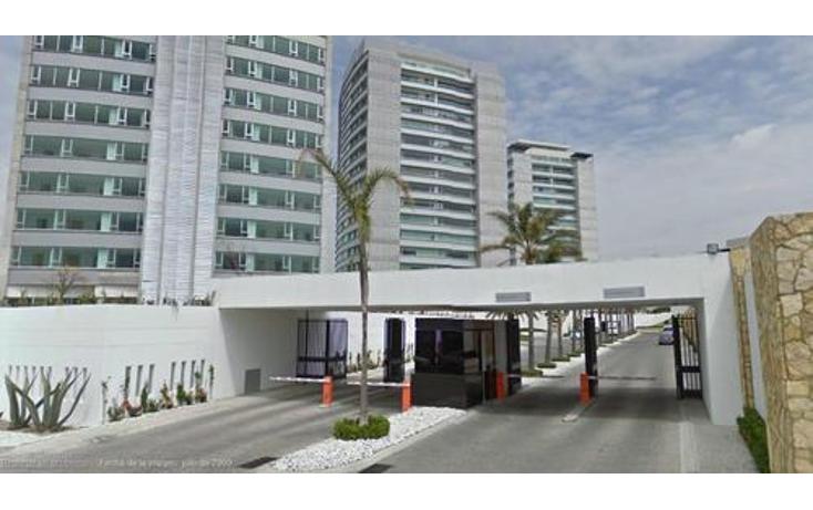 Foto de departamento en renta en  , centro comercial palmas plaza, puebla, puebla, 1065555 No. 01