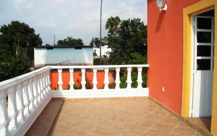 Foto de casa en venta en  , centro, cuautla, morelos, 1079151 No. 09