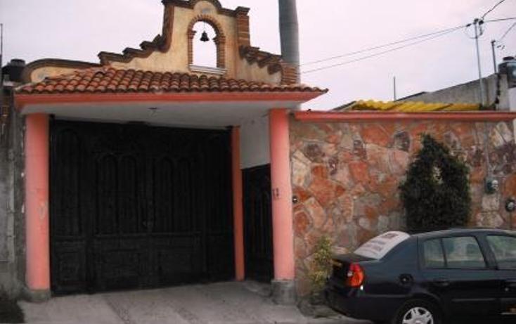 Foto de casa en venta en  , centro, cuautla, morelos, 1079665 No. 07