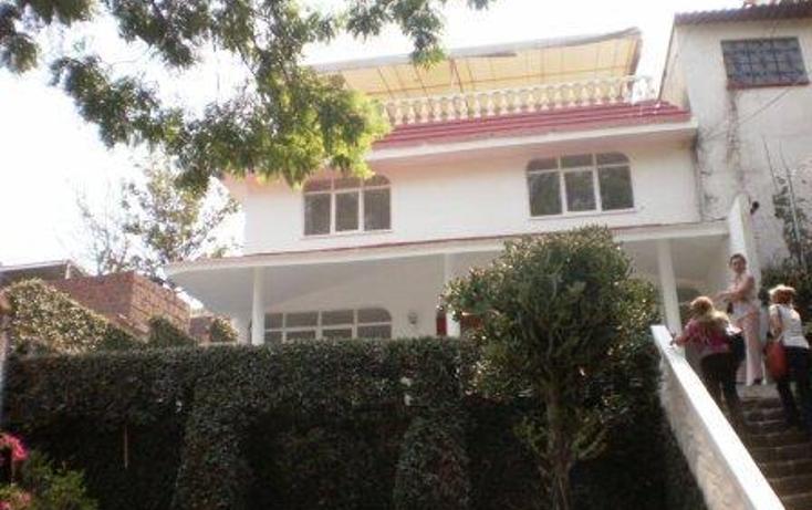 Foto de casa en venta en  , centro, cuautla, morelos, 1080233 No. 01