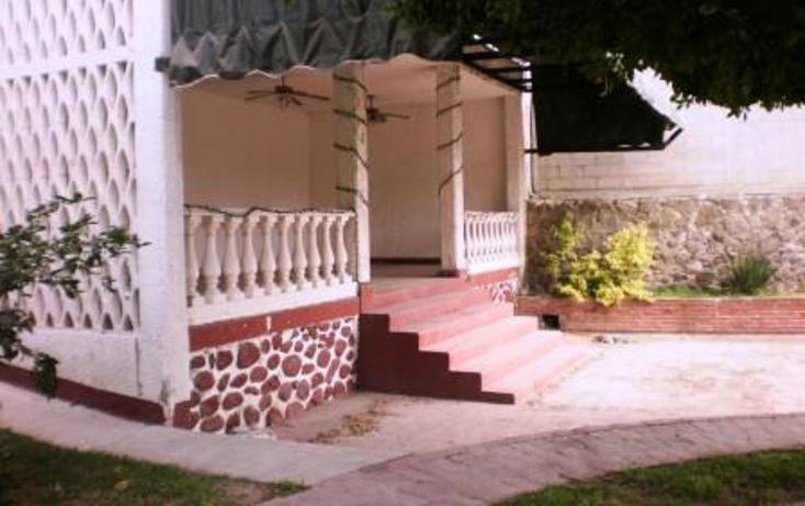Foto de casa en venta en  , centro, cuautla, morelos, 1080293 No. 01