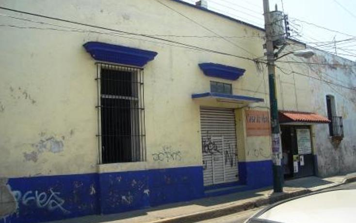 Foto de casa en venta en  , centro, cuautla, morelos, 1080303 No. 02