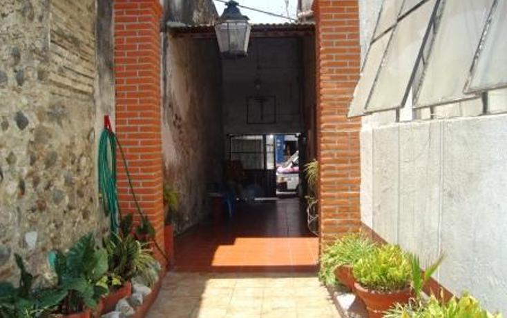 Foto de casa en venta en  , centro, cuautla, morelos, 1080303 No. 09