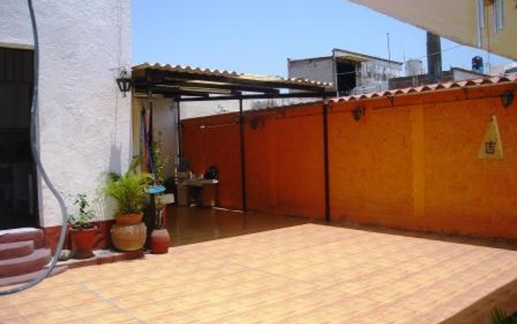 Foto de casa en venta en  , centro, cuautla, morelos, 1080303 No. 12