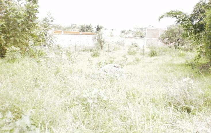 Foto de terreno comercial en venta en  , centro, cuautla, morelos, 1080369 No. 01