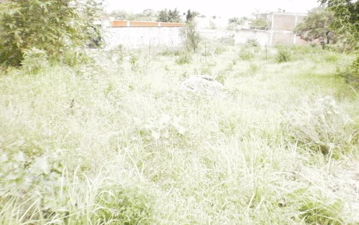 Foto de terreno comercial en venta en  , centro, cuautla, morelos, 1080369 No. 02