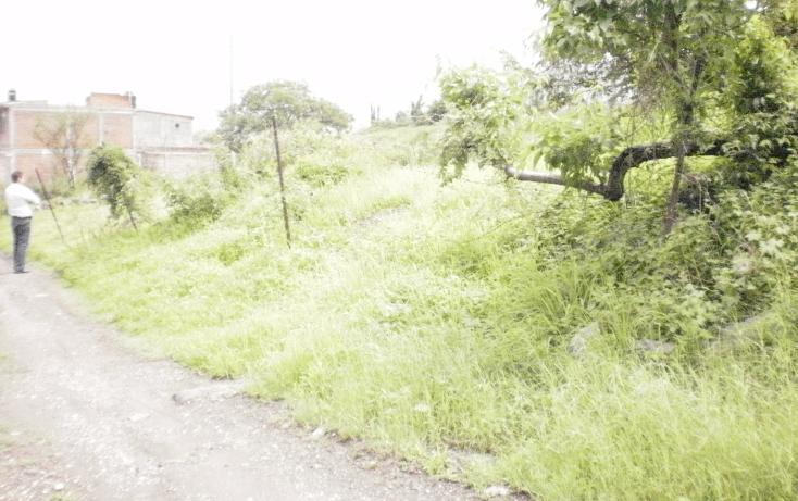 Foto de terreno comercial en venta en  , centro, cuautla, morelos, 1080369 No. 06