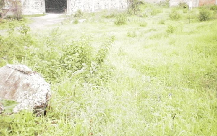Foto de terreno comercial en venta en  , centro, cuautla, morelos, 1080369 No. 07