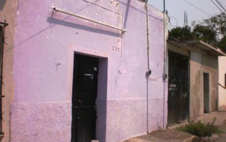 Foto de terreno comercial en venta en, centro, cuautla, morelos, 1096505 no 01
