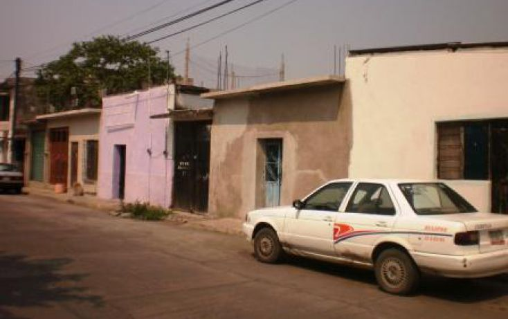 Foto de terreno comercial en venta en, centro, cuautla, morelos, 1096505 no 03