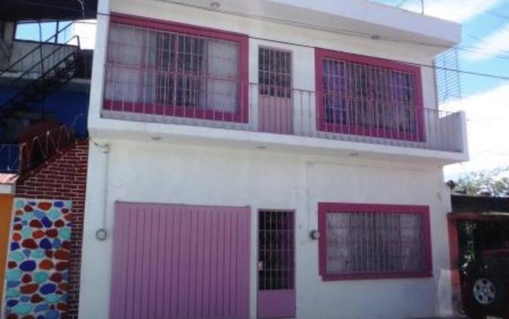 Foto de casa en venta en  , centro, cuautla, morelos, 1104289 No. 01