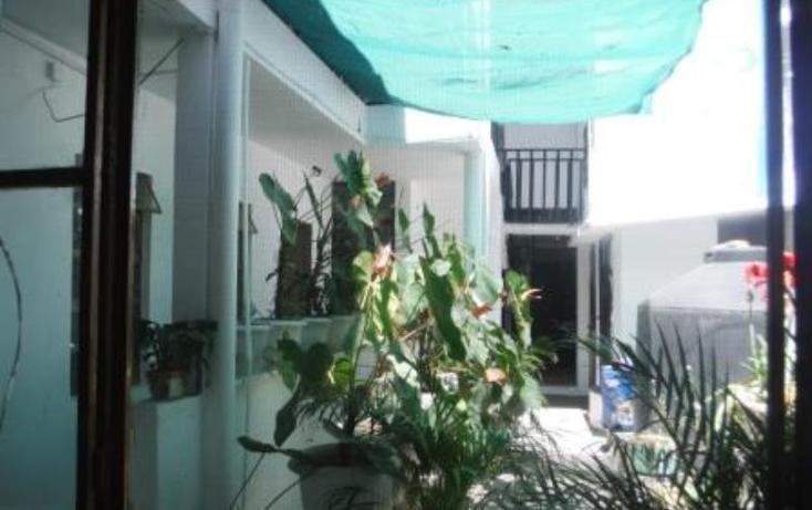 Foto de casa en venta en  , centro, cuautla, morelos, 1104289 No. 02