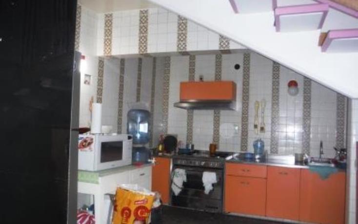 Foto de casa en venta en  , centro, cuautla, morelos, 1104289 No. 04