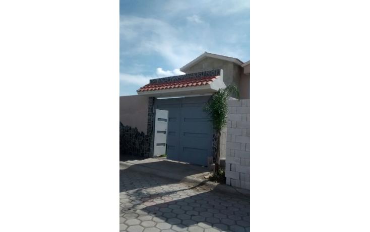 Foto de casa en venta en  , centro, cuautla, morelos, 1113743 No. 01