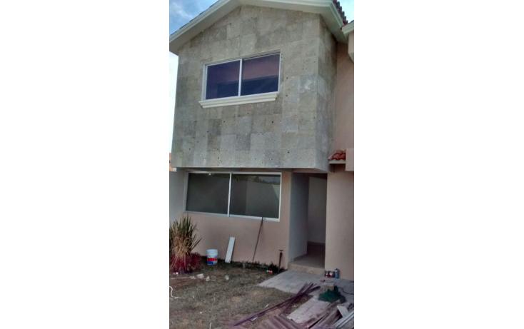 Foto de casa en venta en  , centro, cuautla, morelos, 1113743 No. 03