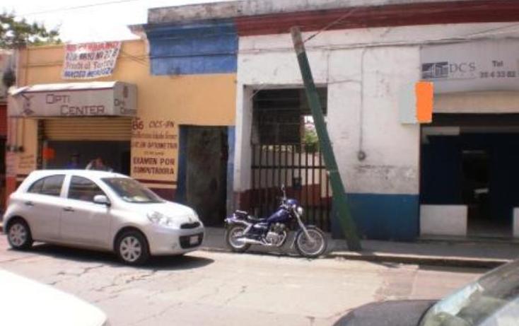 Foto de terreno habitacional en venta en  , centro, cuautla, morelos, 1209093 No. 01