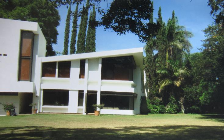 Foto de casa en venta en  , centro, cuautla, morelos, 1363369 No. 01