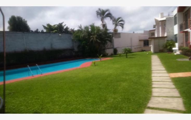 Foto de casa en venta en  , centro, cuautla, morelos, 1534632 No. 03