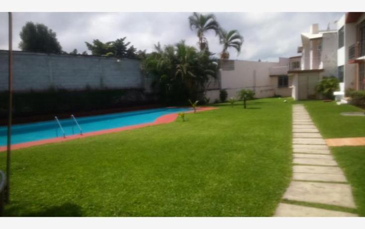 Foto de casa en venta en  , centro, cuautla, morelos, 1534632 No. 04