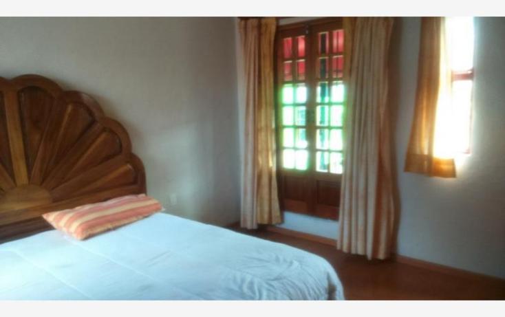 Foto de casa en venta en  , centro, cuautla, morelos, 1534632 No. 11