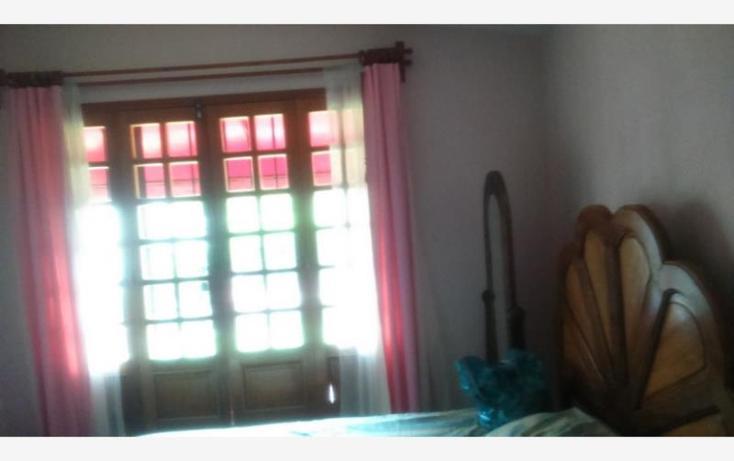 Foto de casa en venta en  , centro, cuautla, morelos, 1534632 No. 17