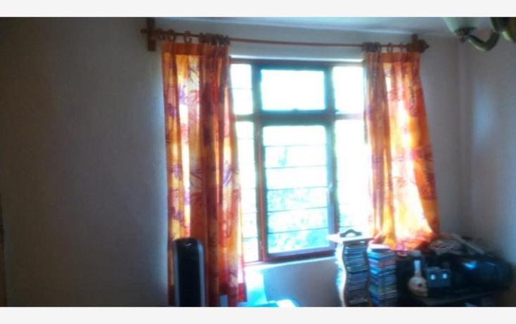 Foto de casa en venta en  , centro, cuautla, morelos, 1534632 No. 20