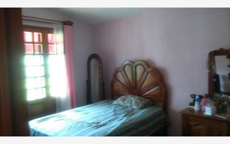 Foto de casa en venta en  , centro, cuautla, morelos, 1534632 No. 22