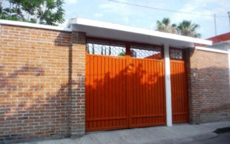 Foto de casa en venta en, centro, cuautla, morelos, 1594336 no 08
