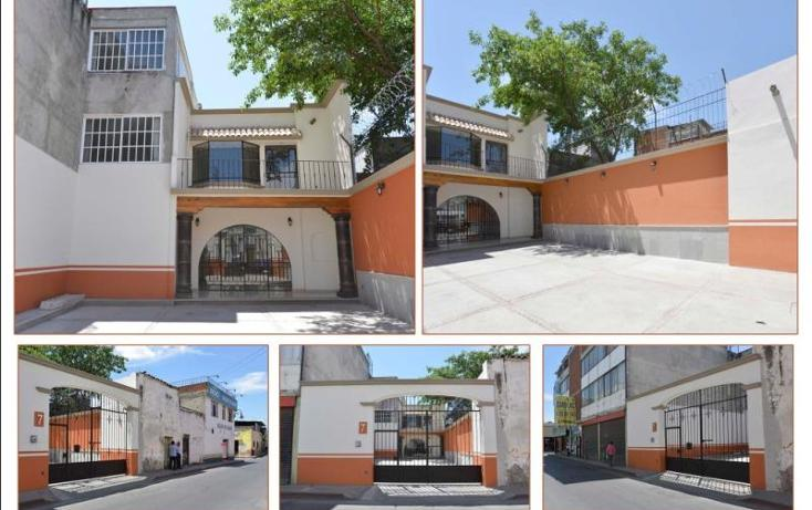 Foto de local en renta en  , centro, cuautla, morelos, 1607014 No. 03