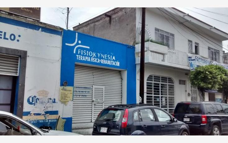 Foto de local en renta en  , centro, cuautla, morelos, 1608348 No. 01