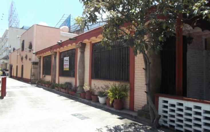 Foto de local en renta en  , centro, cuautla, morelos, 1614434 No. 01