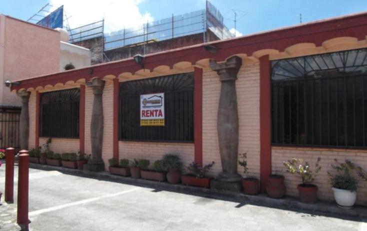 Foto de local en renta en  , centro, cuautla, morelos, 1614434 No. 02