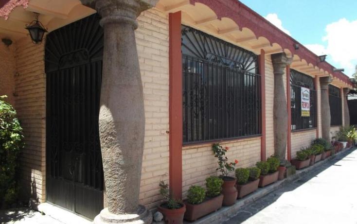Foto de local en renta en  , centro, cuautla, morelos, 1614434 No. 04